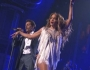"Marc Anthony & Jennifer Lopez: Perform ""Aguanile"" on American Idol Stage"