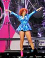 Rihanna: 'Loud' Tour Kickoff inToronto