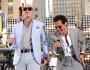 Pitbull ft. Marc Anthony: Rain Over Me (Audio)